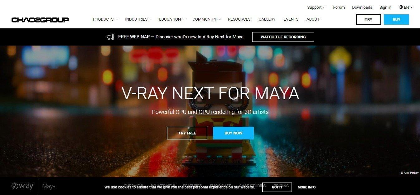 Best Maya Plugins