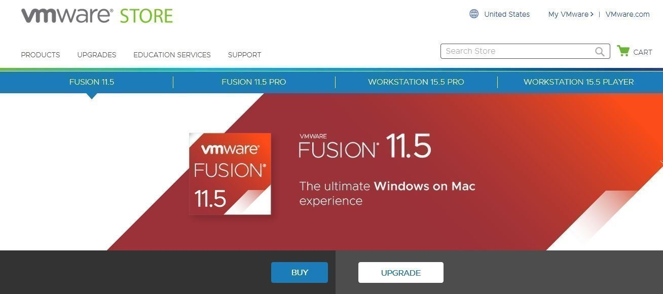 Best Virtualization Softwares