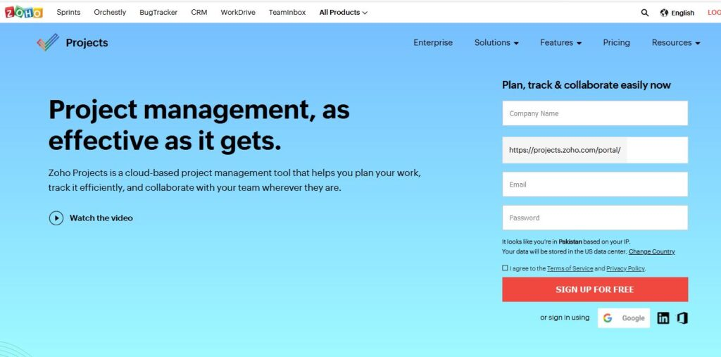 best project management softwares